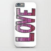 Love Design iPhone 6 Slim Case