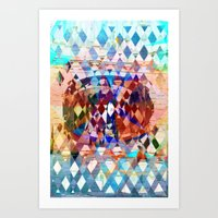 Coincidentally misappropriated yearly kindness. 06 Art Print