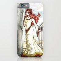 Elemental series - Spirit iPhone 6 Slim Case