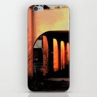 Olde Town iPhone & iPod Skin