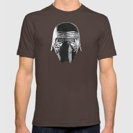 T-shirt featuring Kylo Ren by Some_Designs
