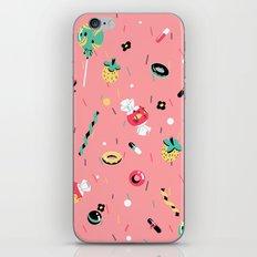 Sugar & Vice iPhone & iPod Skin