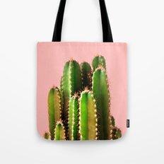 It's Cactus Time Tote Bag