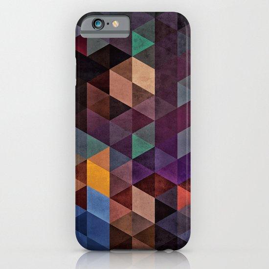 rhymylyk dryynnk iPhone & iPod Case