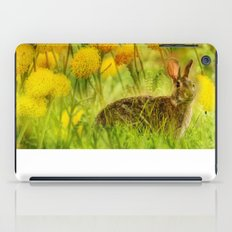 Funny Bunny  iPad Case