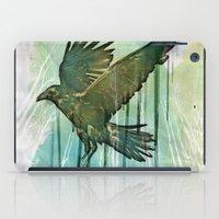 Raven Sky iPad Case