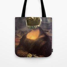 Monnalisa2000 Tote Bag
