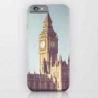 Dreaming Big Ben iPhone 6 Slim Case
