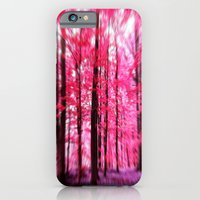 Dreaming away... altered photography iPhone 6 Slim Case