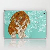 Hello Little Bunny Laptop & iPad Skin
