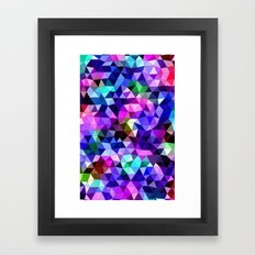 Sound Framed Art Print