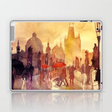 Charles Bridge Laptop & iPad Skin