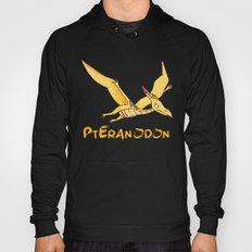 Dinoparty - Pteranodon Hoody