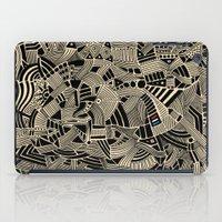 - Flore - iPad Case