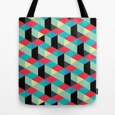 Isometrix 001 Tote Bag