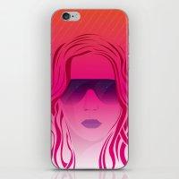 SF Eye Apparel iPhone & iPod Skin