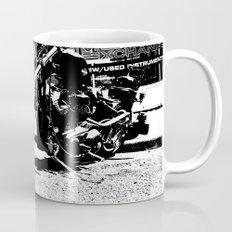 South Tacoma Chopper Mug
