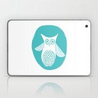 Hoot 2 Laptop & iPad Skin