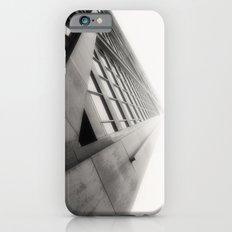 Building Fade iPhone 6 Slim Case