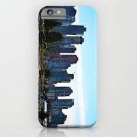 iPhone & iPod Case featuring vancouver by LeoTheGreat