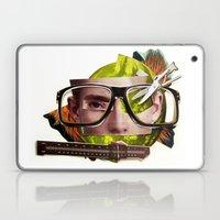 Make Me Perfect | Collag… Laptop & iPad Skin