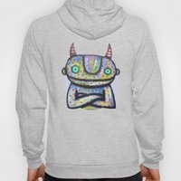 Devil with Good Intentions Hoody