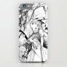 My Lovelies iPhone 6 Slim Case
