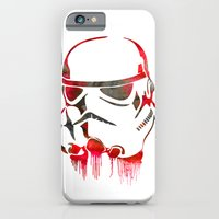 Storm Trooper Print iPhone 6 Slim Case