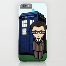 Kokeshi Dr. Who Slim Case iPhone 6s
