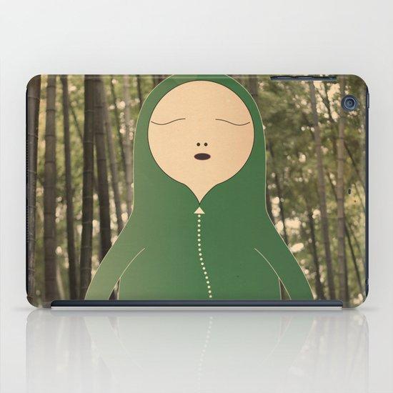 v e r d e n e l v e r d e iPad Case