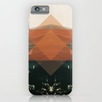 iPhone & iPod Case featuring Triangular life by lisk