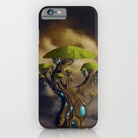 The Great Portal Tree iPhone 6 Slim Case