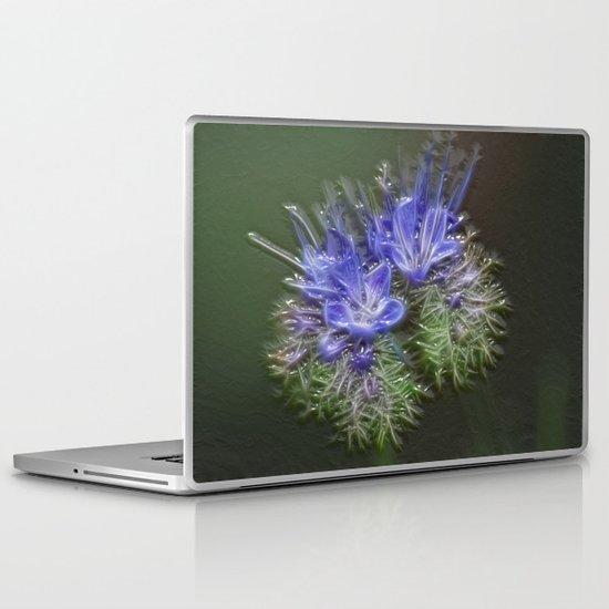 Plastics Laptop & iPad Skin