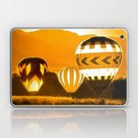 Balloon Laptop & iPad Skin