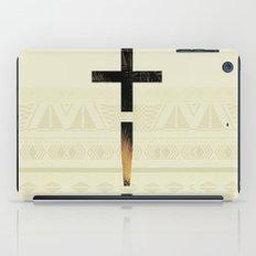 Aztec+ ! iPad Case