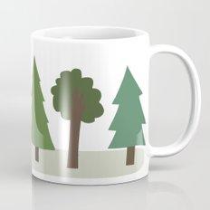 Tree Design Mug