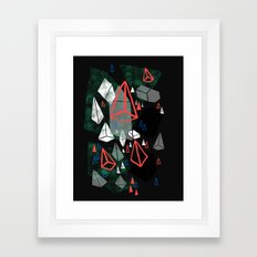 How Does It Make You Feel 1 Framed Art Print