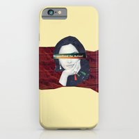 Streamlined for Action iPhone 6 Slim Case