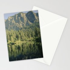Merced River II Stationery Cards
