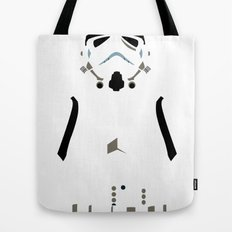 Star Wars - Storm Trooper Tote Bag