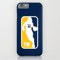 Beacon Town's MVP iPhone 6 Slim Case