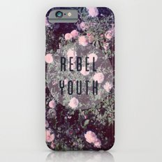 Rebel Youth iPhone 6s Slim Case
