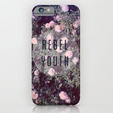 Rebel Youth iPhone 6 Slim Case