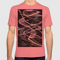 Buy This! Mens Fitted Tee Pomegranate SMALL