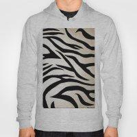 Tyger Stripes Hoody