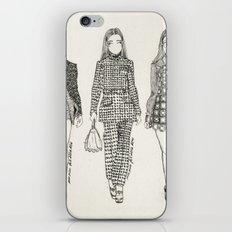 Miu Miu fall 2012 RTW iPhone & iPod Skin
