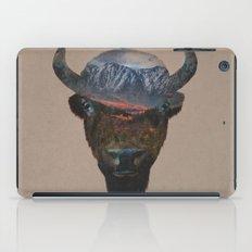 Bison Peak iPad Case