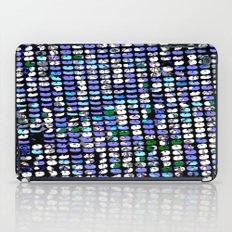 Shimmer iPad Case