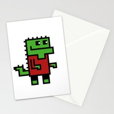RAWR Stationery Cards