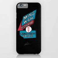 Ming Wah iPhone 6 Slim Case
